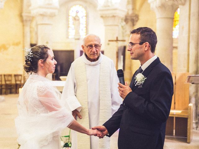 Le mariage de Ludovic et Carole à Domont, Val-d'Oise 17