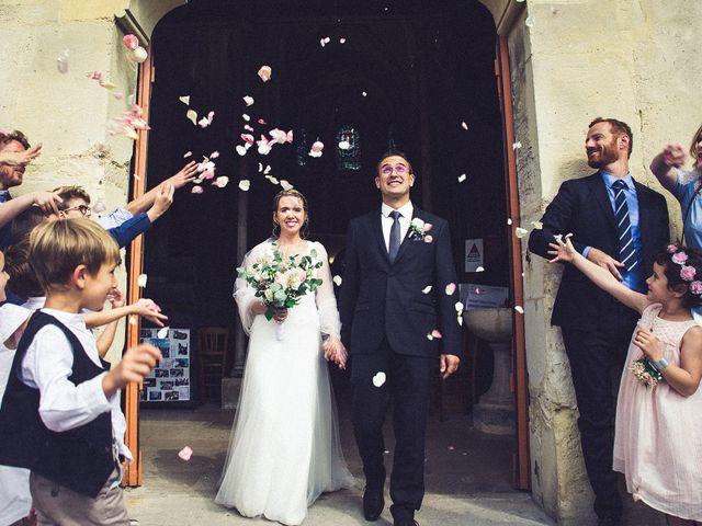 Le mariage de Ludovic et Carole à Domont, Val-d'Oise 18