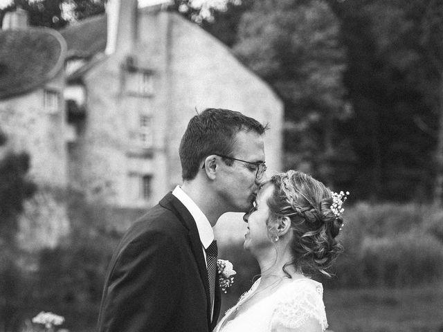 Le mariage de Ludovic et Carole à Domont, Val-d'Oise 19