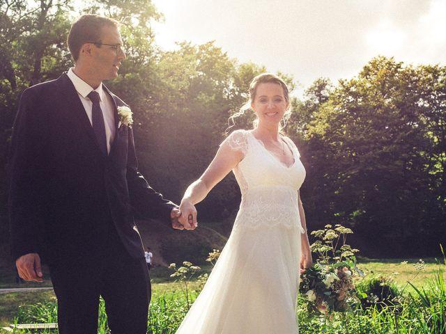 Le mariage de Ludovic et Carole à Domont, Val-d'Oise 20