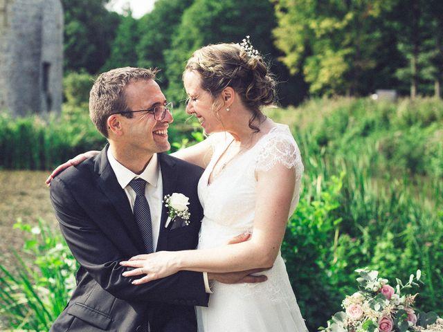 Le mariage de Ludovic et Carole à Domont, Val-d'Oise 21