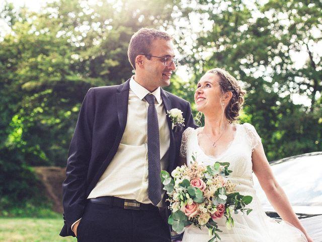Le mariage de Ludovic et Carole à Domont, Val-d'Oise 24