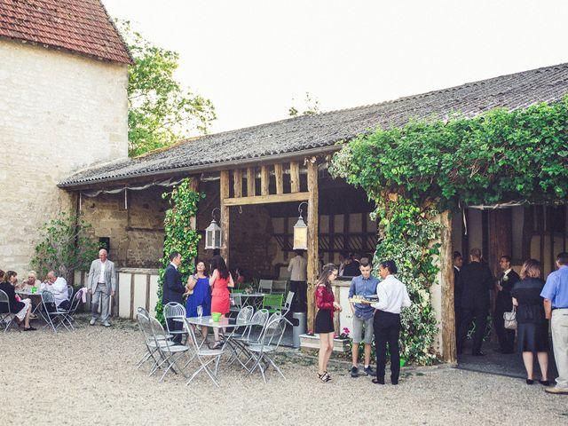Le mariage de Ludovic et Carole à Domont, Val-d'Oise 28