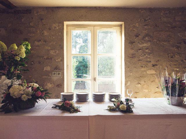 Le mariage de Ludovic et Carole à Domont, Val-d'Oise 32
