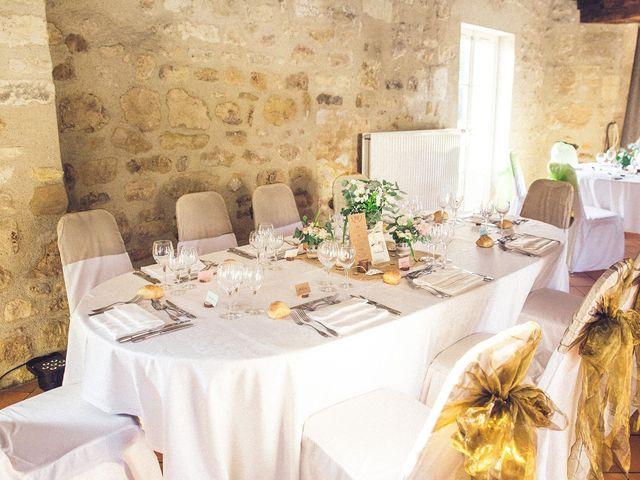 Le mariage de Ludovic et Carole à Domont, Val-d'Oise 33