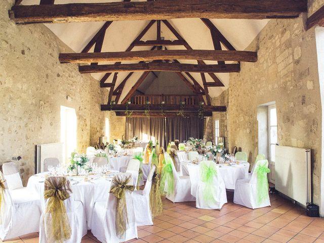 Le mariage de Ludovic et Carole à Domont, Val-d'Oise 36