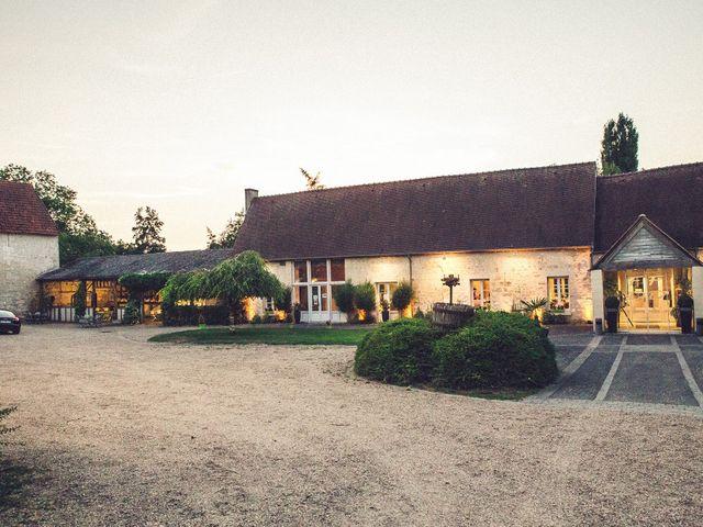 Le mariage de Ludovic et Carole à Domont, Val-d'Oise 38