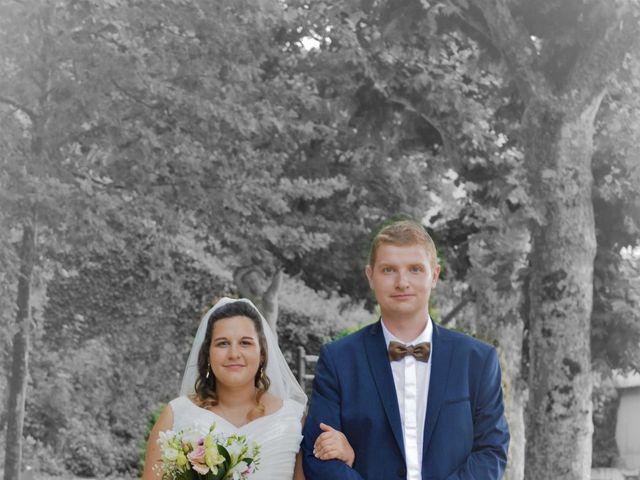 Le mariage de Nicolas et Marina à Tulle, Corrèze 7