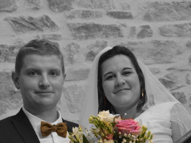 Le mariage de Nicolas et Marina à Tulle, Corrèze 8