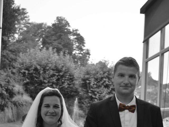 Le mariage de Nicolas et Marina à Tulle, Corrèze 9