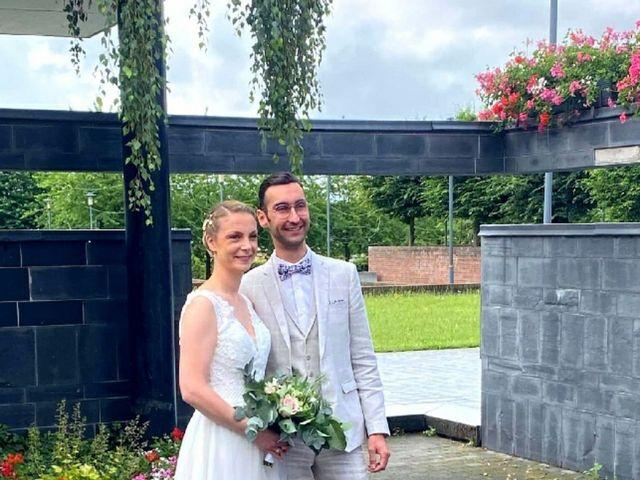 Le mariage de Romain et Ophélie à Harnes, Pas-de-Calais 4