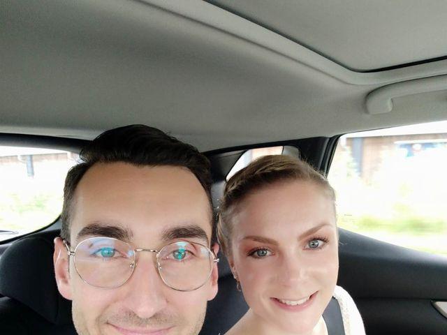 Le mariage de Romain et Ophélie à Harnes, Pas-de-Calais 5