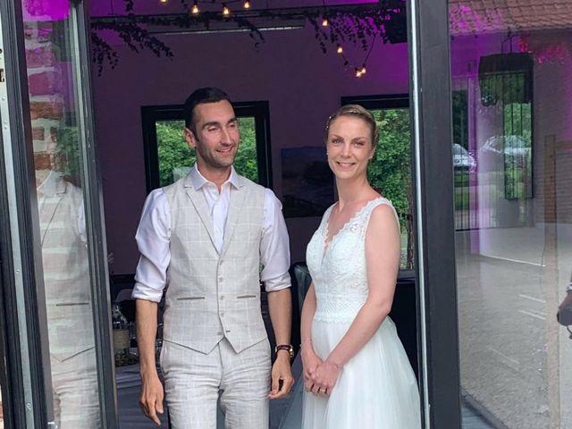 Le mariage de Romain et Ophélie à Harnes, Pas-de-Calais 6