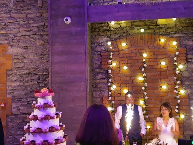Le mariage de Ravalison  et Tahiana à Saint-Étienne, Loire 9