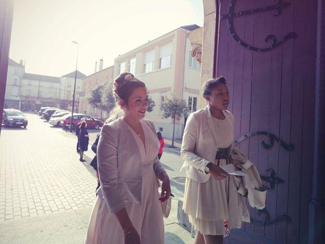Le mariage de Guillaume et Aurélie à Boissy-sous-Saint-Yon, Essonne 20