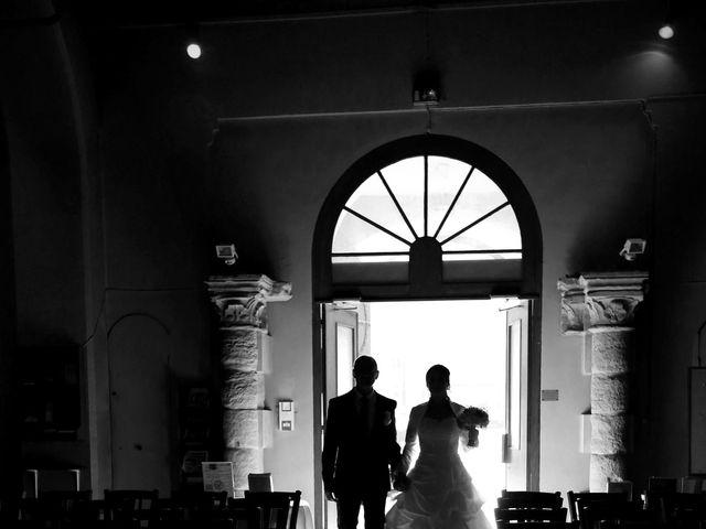 Le mariage de Guillaume et Aurélie à Boissy-sous-Saint-Yon, Essonne 21