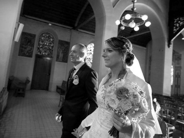 Le mariage de Guillaume et Aurélie à Boissy-sous-Saint-Yon, Essonne 22