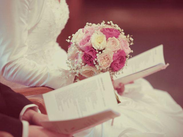 Le mariage de Guillaume et Aurélie à Boissy-sous-Saint-Yon, Essonne 26