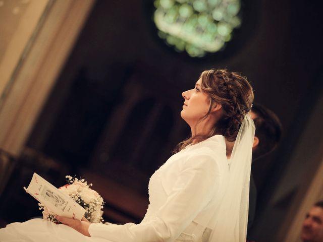 Le mariage de Guillaume et Aurélie à Boissy-sous-Saint-Yon, Essonne 27