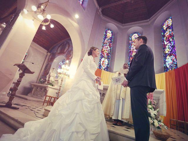 Le mariage de Guillaume et Aurélie à Boissy-sous-Saint-Yon, Essonne 28