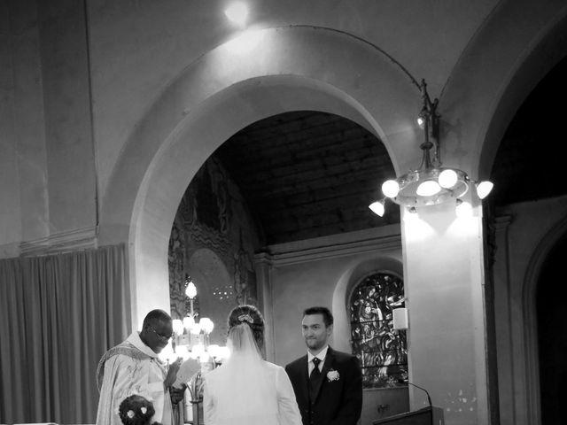 Le mariage de Guillaume et Aurélie à Boissy-sous-Saint-Yon, Essonne 29