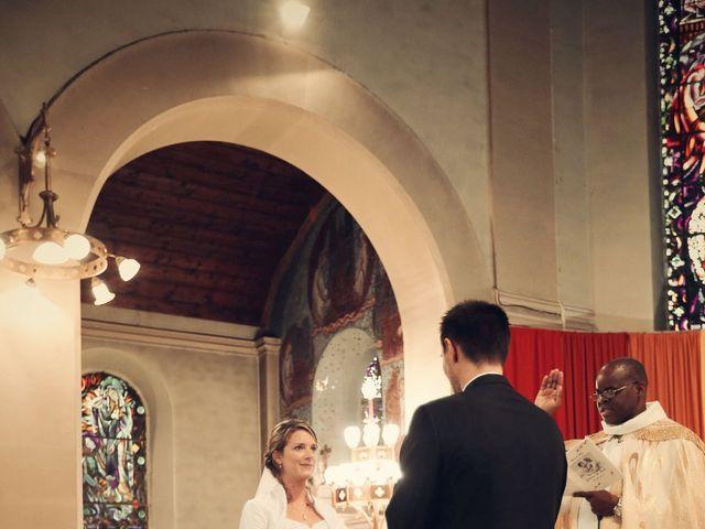 Le mariage de Guillaume et Aurélie à Boissy-sous-Saint-Yon, Essonne 30