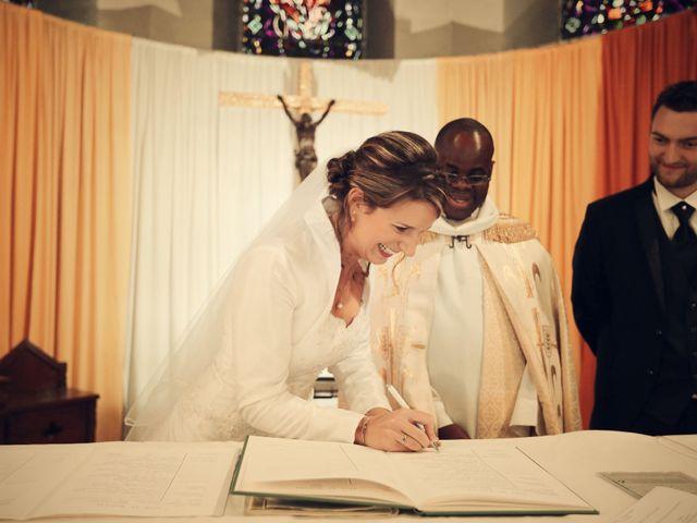 Le mariage de Guillaume et Aurélie à Boissy-sous-Saint-Yon, Essonne 32