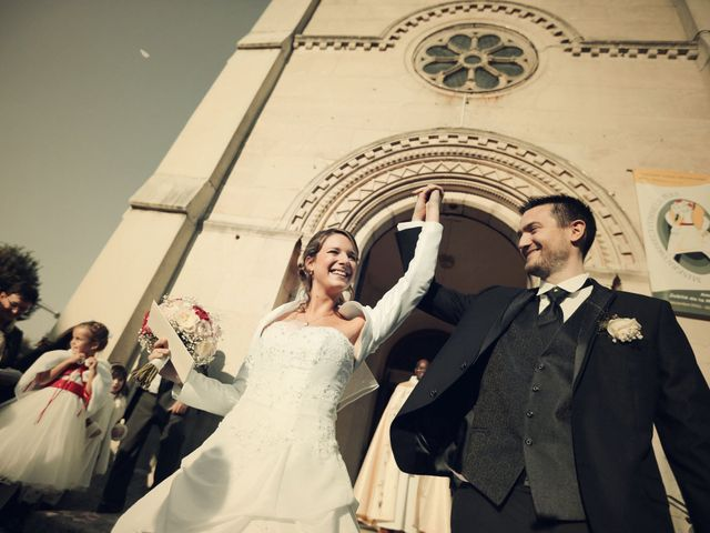 Le mariage de Guillaume et Aurélie à Boissy-sous-Saint-Yon, Essonne 35