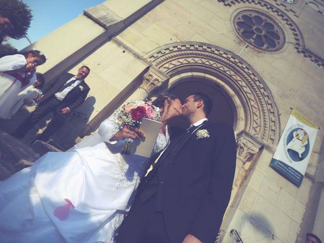 Le mariage de Guillaume et Aurélie à Boissy-sous-Saint-Yon, Essonne 36