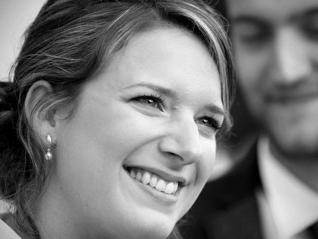 Le mariage de Guillaume et Aurélie à Boissy-sous-Saint-Yon, Essonne 38