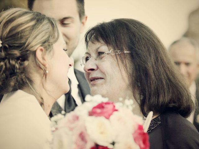 Le mariage de Guillaume et Aurélie à Boissy-sous-Saint-Yon, Essonne 39