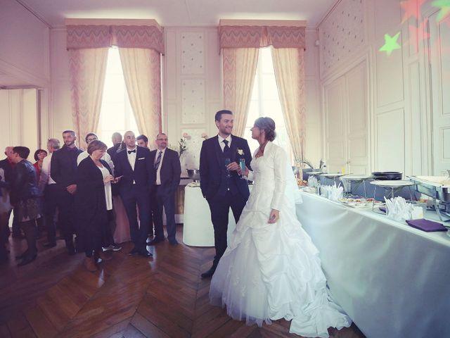 Le mariage de Guillaume et Aurélie à Boissy-sous-Saint-Yon, Essonne 48
