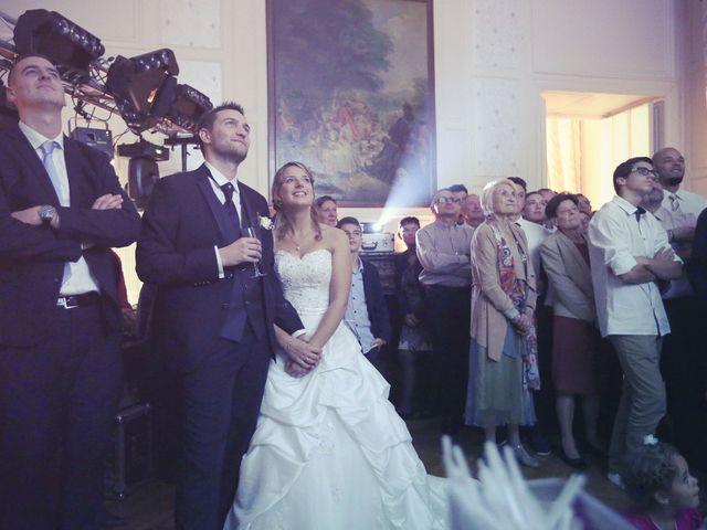Le mariage de Guillaume et Aurélie à Boissy-sous-Saint-Yon, Essonne 54