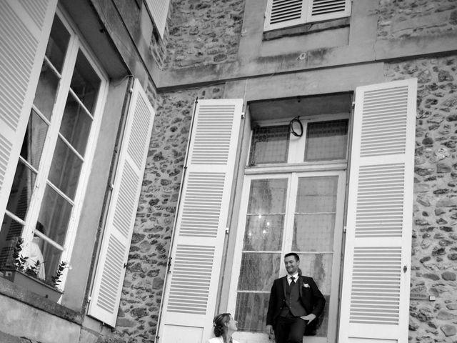 Le mariage de Guillaume et Aurélie à Boissy-sous-Saint-Yon, Essonne 57