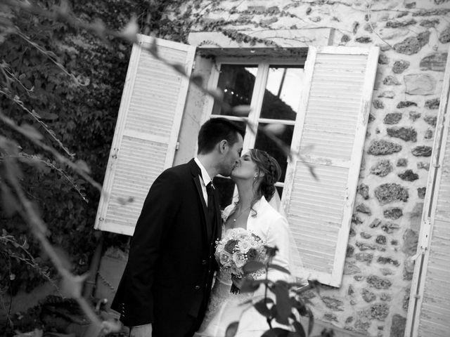Le mariage de Guillaume et Aurélie à Boissy-sous-Saint-Yon, Essonne 61