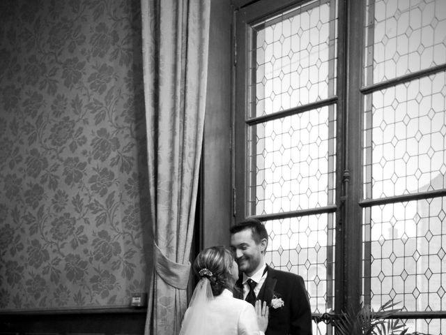 Le mariage de Guillaume et Aurélie à Boissy-sous-Saint-Yon, Essonne 65