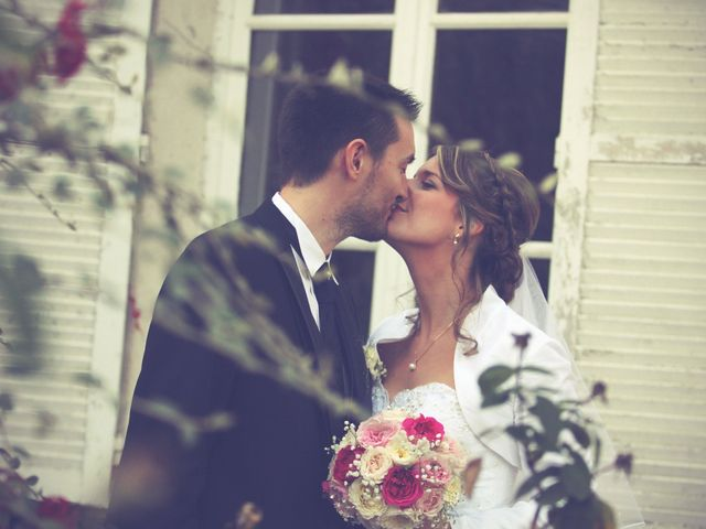 Le mariage de Guillaume et Aurélie à Boissy-sous-Saint-Yon, Essonne 71