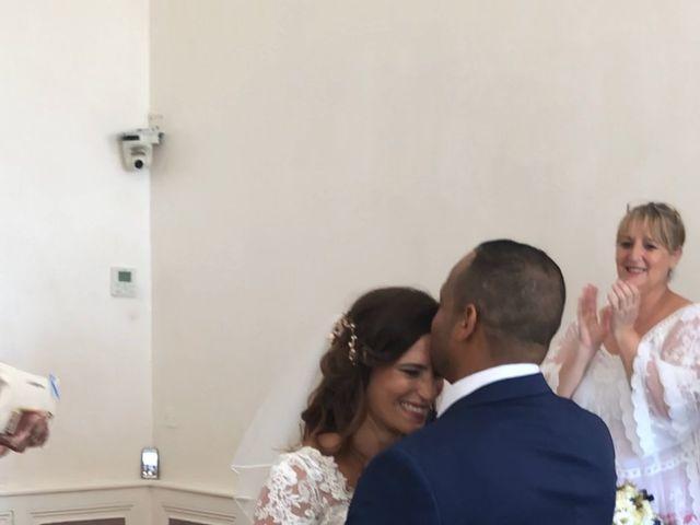 Le mariage de Nabil  et Célinie à Marseille, Bouches-du-Rhône 6