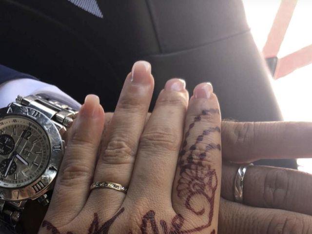 Le mariage de Nabil  et Célinie à Marseille, Bouches-du-Rhône 8