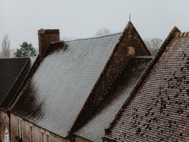 Le mariage de Kévin et Marion à Creully, Calvados 2