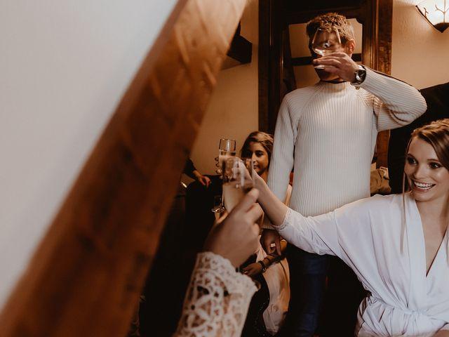 Le mariage de Kévin et Marion à Creully, Calvados 15