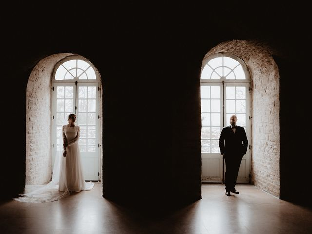 Le mariage de Kévin et Marion à Creully, Calvados 41