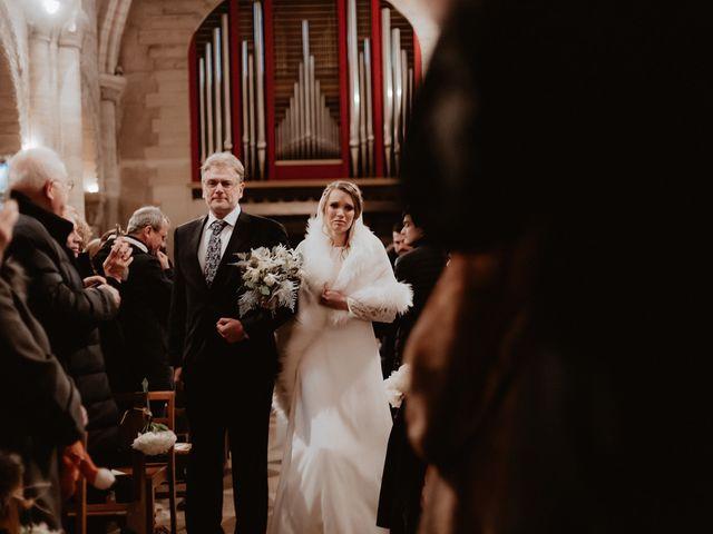 Le mariage de Kévin et Marion à Creully, Calvados 63