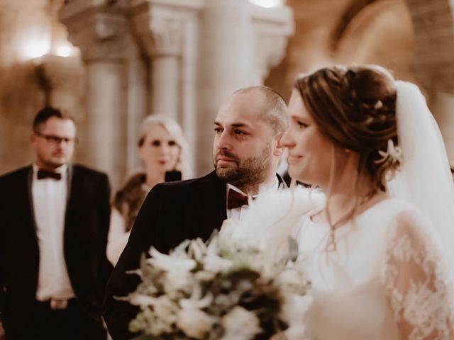 Le mariage de Kévin et Marion à Creully, Calvados 65