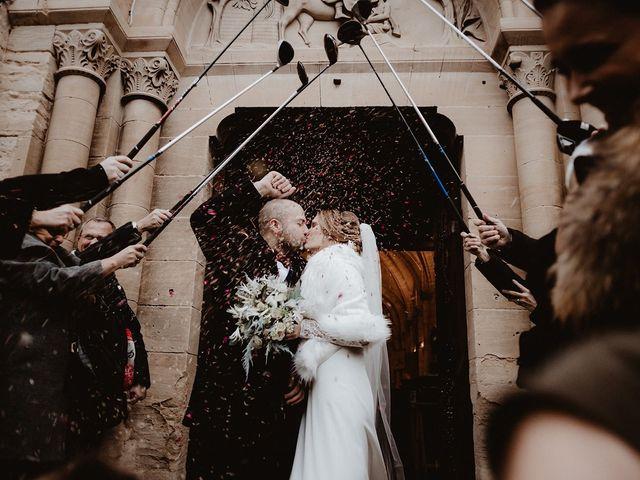 Le mariage de Kévin et Marion à Creully, Calvados 70