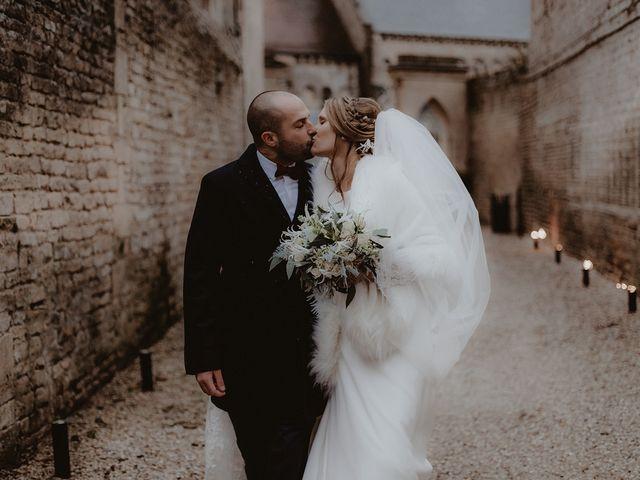 Le mariage de Kévin et Marion à Creully, Calvados 72