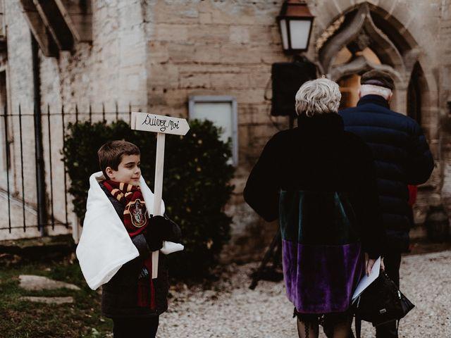 Le mariage de Kévin et Marion à Creully, Calvados 73