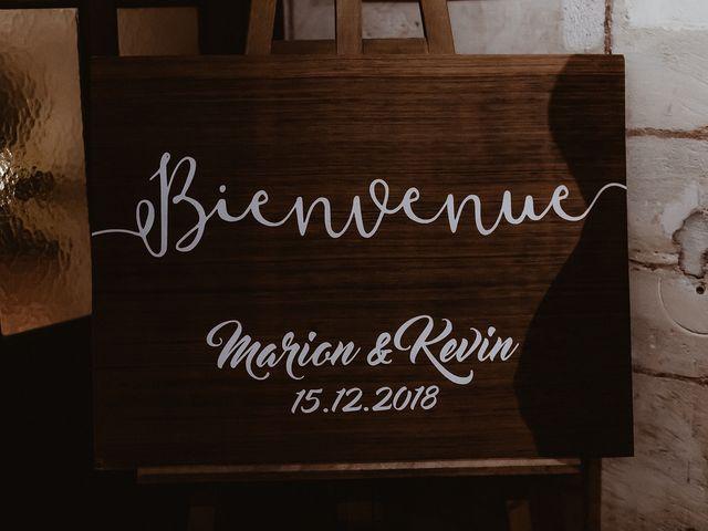 Le mariage de Kévin et Marion à Creully, Calvados 76