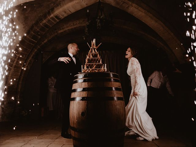 Le mariage de Kévin et Marion à Creully, Calvados 101