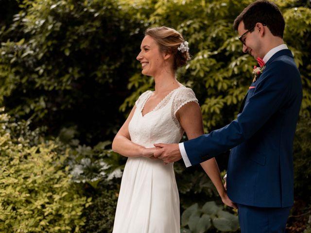 Le mariage de Thomas et Valérie à Verlinghem, Nord 2